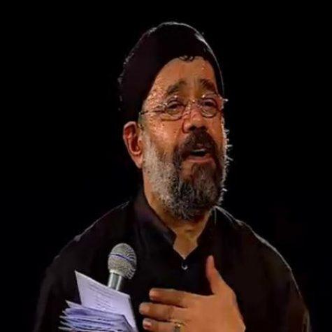 دانلود مداحی با اینکه غم داشتیم صاحب علم داشتیم محمود کریمی