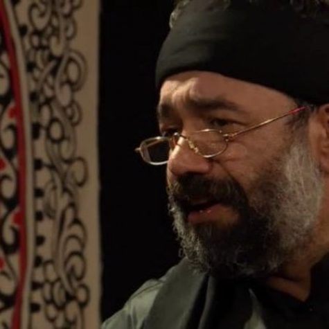 دانلود مداحی ای علی اکبر حسین محمود کریمی