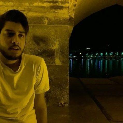 دانلود مداحی کاری کردی که دیگه هیشکی به چشمای خسته من نمیاد سید مهدی حسینی