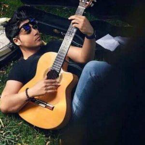 دانلود آهنگ مسعود سعیدی عاشق