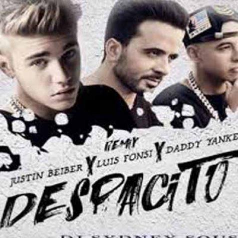 دانلود آهنگ دسپاسیتو Despacito