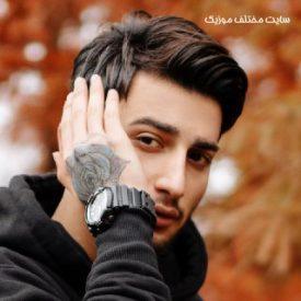 دانلود فول آلبوم تمامی آهنگ های علیرضا باباجانی